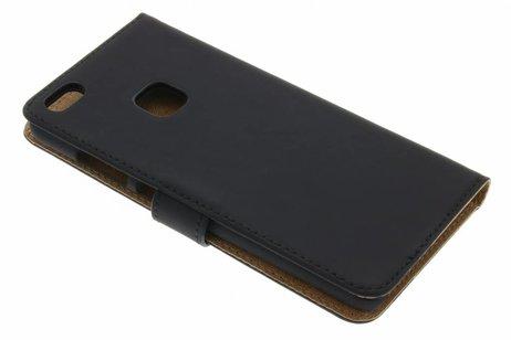 Huawei P10 Lite hoesje - Luxe Hardcase Booktype voor