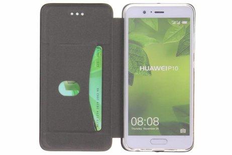 Huawei P10 hoesje - Slim Folio Booktype voor