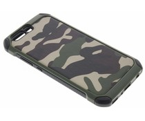 Army Defender Backcover Huawei P10 Plus