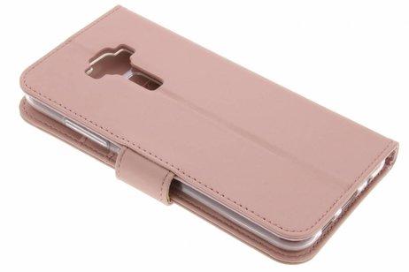 Asus ZenFone 3 hoesje - Accezz Wallet Softcase Booktype