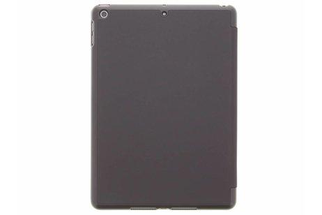 Dux Ducis Skin Book Case iPad (2018) / (2017) / Air 2 / Air - Grijs