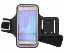 Zwart sportarmband Samsung Galaxy J5 / J5 (2016) / J5 (2017)