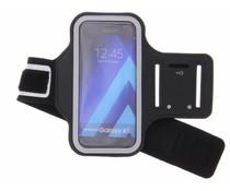 Zwart sportarmband Samsung Galaxy A5 (2017)