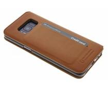 Bugatti Parigi Booktype Samsung Galaxy S8