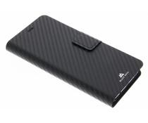 Black Rock Flex Carbon Wallet Booktype Samsung Galaxy S8