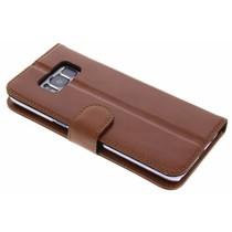 Valenta Classic Luxe Booktype Samsung Galaxy S8