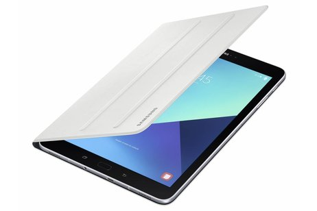 Samsung Book Cover voor Samsung Galaxy Tab S3 9.7 - Wit