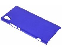 Effen Backcover Sony Xperia XA1