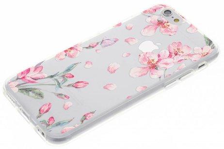 iPhone 6 / 6s hoesje - Design Backcover voor iPhone