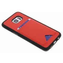 Dux Ducis Cardslot Backcover Samsung Galaxy S7 Edge