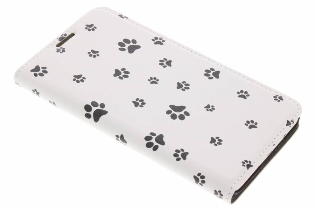 Design Hardcase Booktype voor Samsung Galaxy J5 (2016)