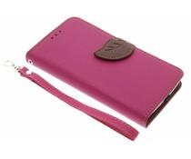 Blad Design Booktype Motorola Moto G4 Play
