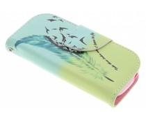 Design Softcase Booktype Nokia 3310