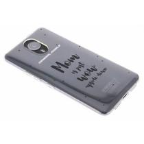 Design Backcover General Mobile GM5 Plus