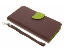 Blad Design Booktype Sony Xperia L1