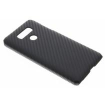 Carbon Hardcase Backcover LG G6