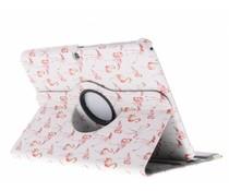 360° Draaibare Design Bookcase Samsung Galaxy Tab 3 10.1