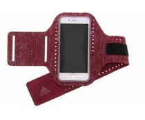 adidas Sports Rood Sports Armband iPhone 8 / 7 / 6s /6