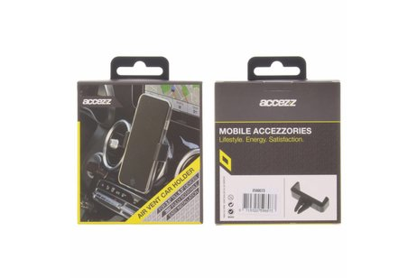 Accezz Air Vent Car Holder