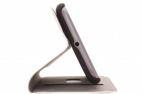 Design Hardcase Booktype voor Motorola Moto G4 Play - Hartjes