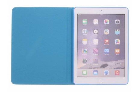 Design Softcase Bookcase voor iPad Air 2