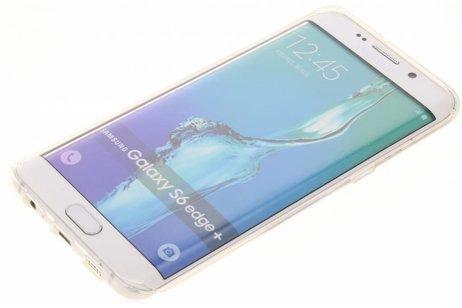 Samsung Galaxy S6 Edge Plus hoesje - Ontwerp uw eigen Samsung