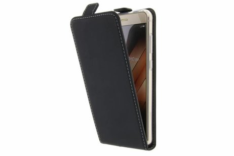 Huawei P10 Lite hoesje - Accezz Flipcase voor Huawei