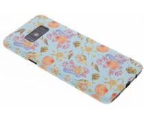 Design Backcover Samsung Galaxy S8 Plus
