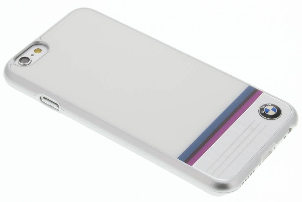 Hard Case Aluminium Plate iPhone 6 / 6s