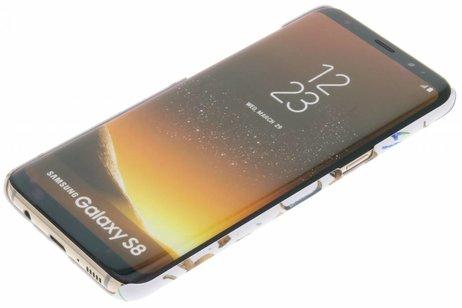 Design Backcover voor Samsung Galaxy S8 - Hawaii