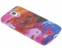 Design Backcover Samsung Galaxy S4 Mini