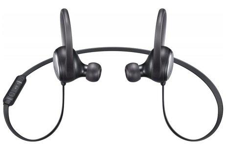 Samsung Zwarte Level Active Headphone