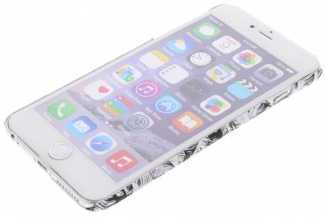 Design Hardcase Backcover voor iPhone 6(s) Plus