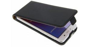 Luxe Hardcase Flipcase Huawei Y5 2 / Y6 2 Compact