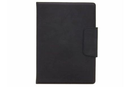 Inner Stand Bookcase voor Samsung Galaxy Tab S3 9.7 - Zwart