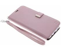 Valenta Premium Handstrap Booktype Samsung Galaxy S8 Plus