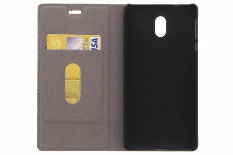 Nokia 3 hoesje - Design Hardcase Booktype voor