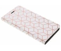 Design Hardcase Booktype Nokia 6