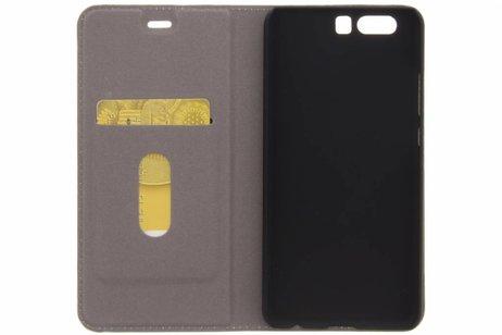 Huawei P10 Plus hoesje - Design Hardcase Booktype voor
