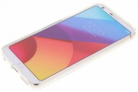 LG G6 hoesje - Ontwerp uw eigen LG
