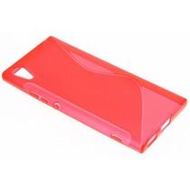 S-line Backcover Sony Xperia XA1