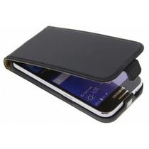 Selencia Luxe Hardcase Flipcase Samsung Galaxy Core Prime