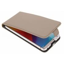Selencia Luxe Hardcase Flipcase LG G6