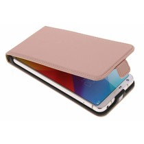 Luxe Hardcase Flipcase LG G6