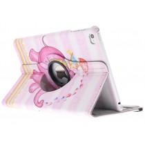 360° Draaibare Design Bookcase iPad Mini 4