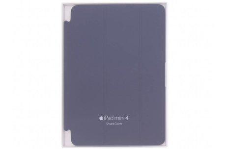 Apple Smart Bookcase voor iPad Mini 4 - Donkerblauw