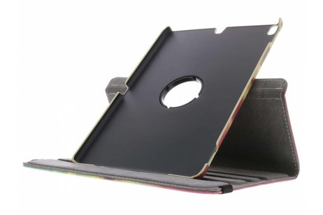 360° Draaibare Design Bookcase voor iPad Pro 10.5 / Air 10.5 - Dromenvanger