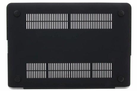 Design Hardshell Cover voor MacBook Pro Retina 13.3 inch 2013-2015 - Hout Blauw