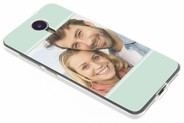 Ontwerp uw eigen General Mobile 4G / GM5 gel hoesje