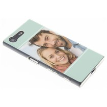 Ontwerp uw eigen Sony Xperia X Compact gel hoesje